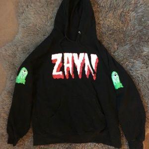 Zayn Malik hoodie